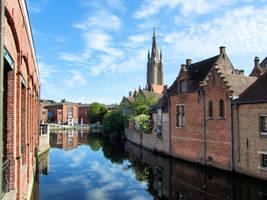 Bruges, Belgium by irit1973