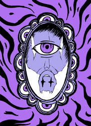 Monster Club (selfm.) - Treacherous Mirror