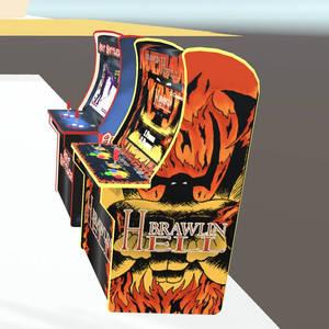 Brawlin Hell