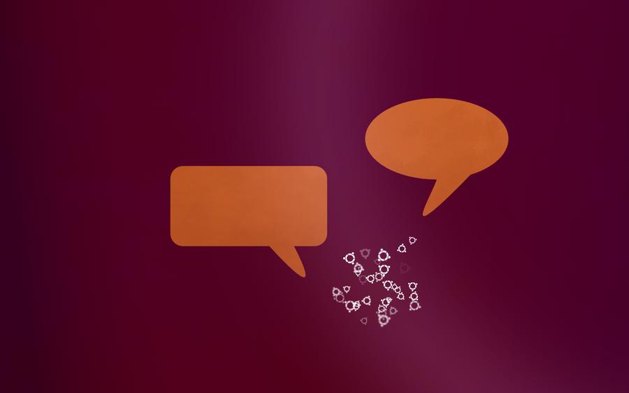 Maverick Ubuntu Community by jbaer