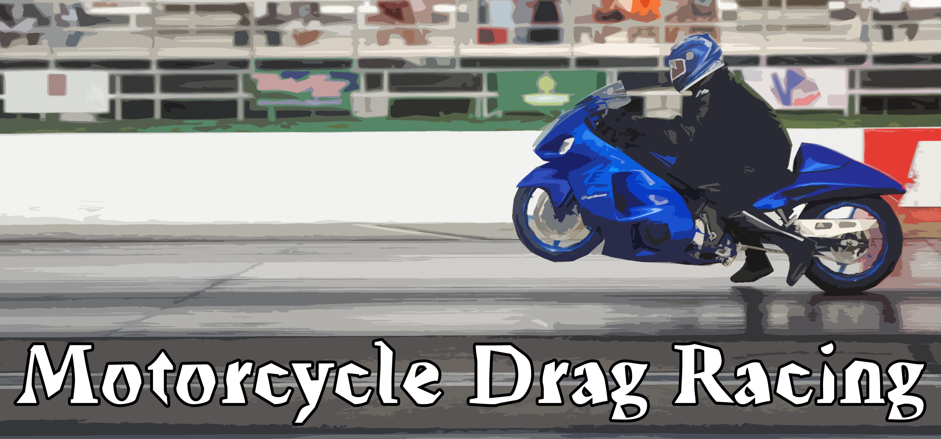 Turbo Hayabusa Motorcycle Drag Racing Graphic By Wyldfantasyx On