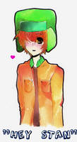kyle by ringleader-molly