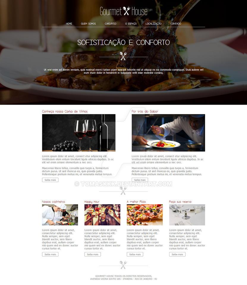 Web design-2 by Tomaskkk