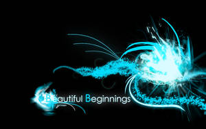 Beautiful Beginnings by theonlyXns