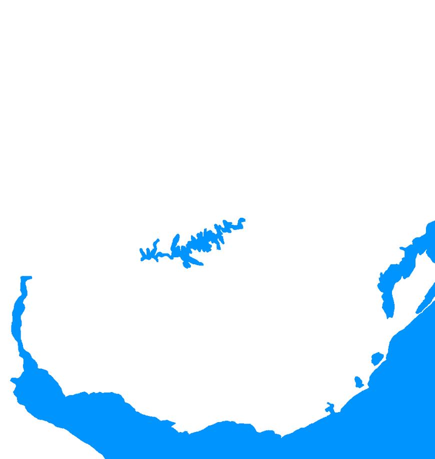Blank Map Of Uruguay By LaplandAr On DeviantArt - Uruguay blank map