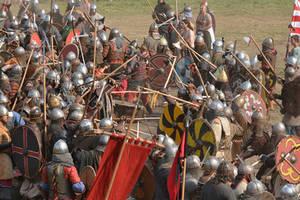 Battle of Wolin