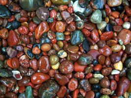 Sea Stones - 01 by Wirikos