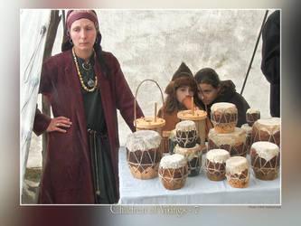 Children of Vikings - 7 by Wirikos