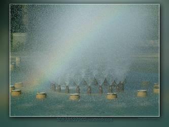 30873527902 Waterdrops by Wirikos