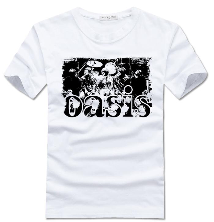 rock band oasis sat together logo t shirt by cosplaysky123 on deviantart. Black Bedroom Furniture Sets. Home Design Ideas