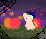 A Wild Pumpkin Appeared! by tacoroach