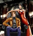 Leon + Ada