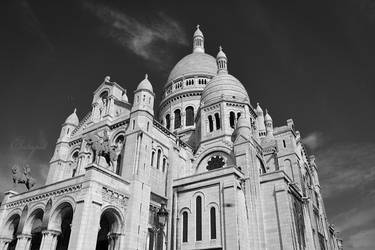 Montmartre IV by entrepot