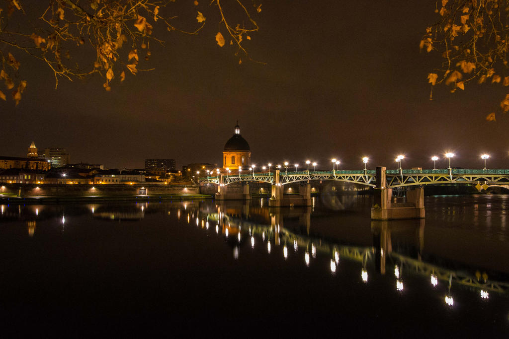 Toulouse by entrepot