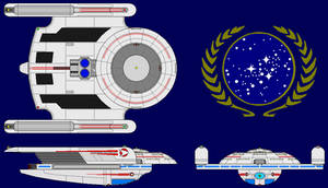 Perry-class Multi View