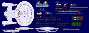 Langston's Enterprise-B