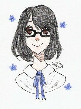 alicec2246's Profile Picture