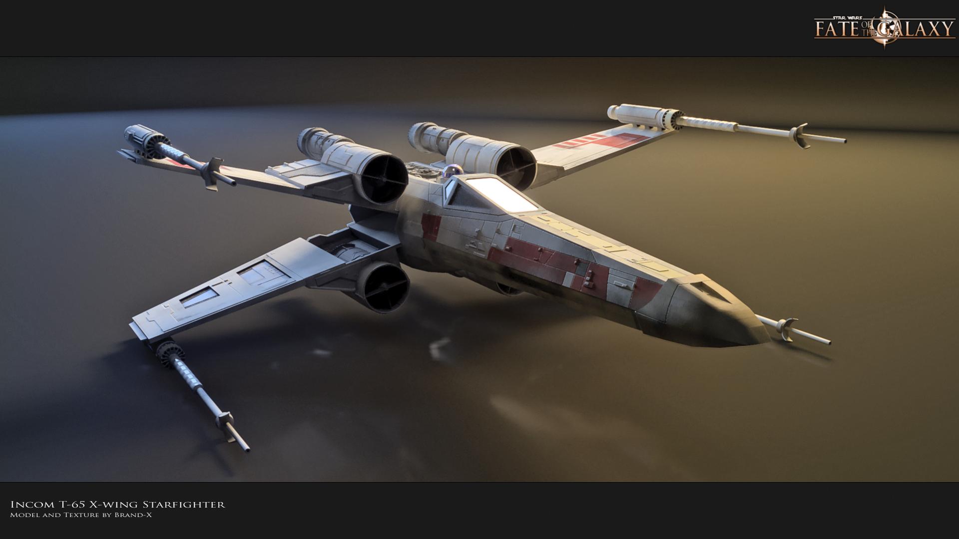 Star Wars Spaceship Science Fiction Battlefield 3