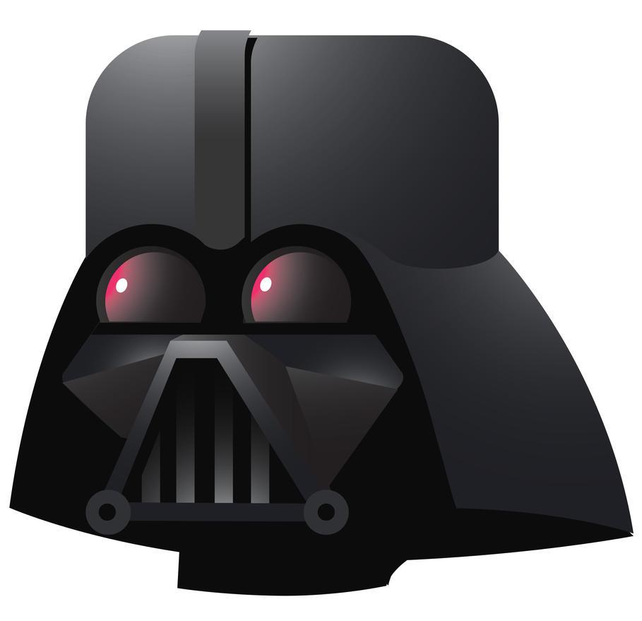 Darth Vader by budilnik