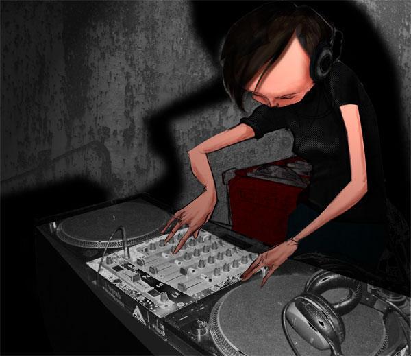 deepest darkroom by budilnik