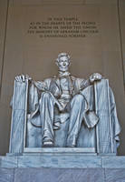 Abraham Lincoln by E-Davila-Photography