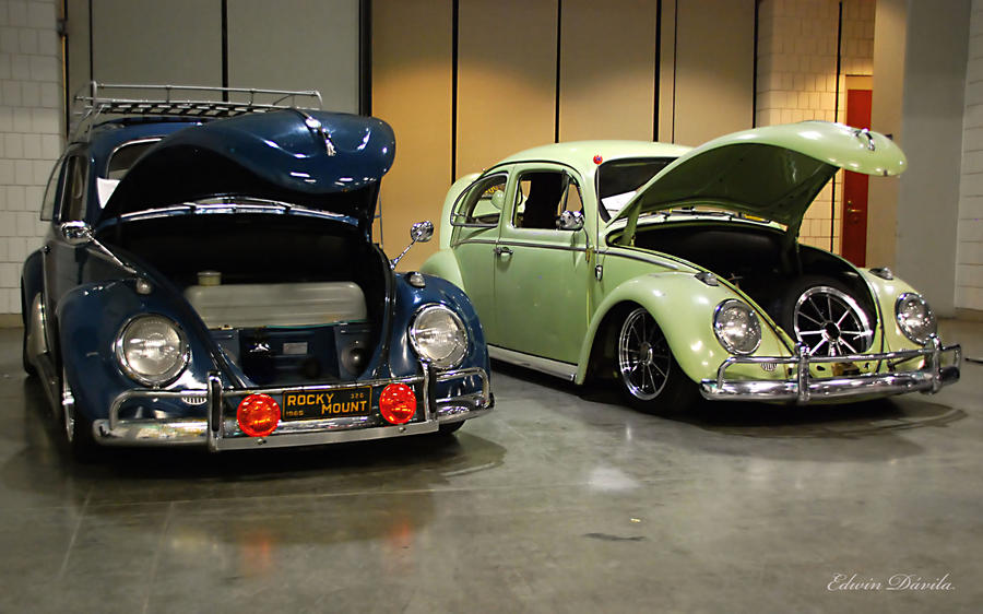 Completely new VW Beetle Low Riders by E-Davila-Photography on DeviantArt RF67