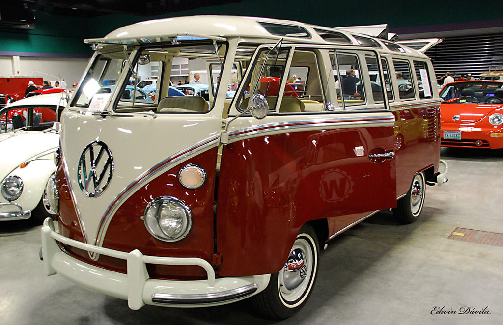 21 window vw bus iii by e davila photography on deviantart for 1967 21 window vw bus for sale