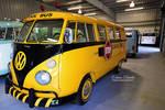 VW School Bus