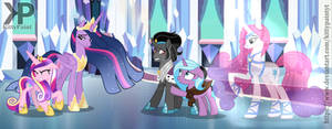 MLP [Next Gen] to forgive is to advance, cadence..