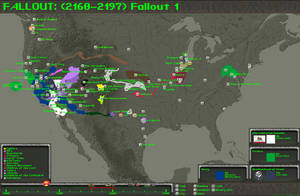 World of Fallout: 2160-2197 by DeusIX