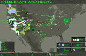 World of Fallout: 2241-2246 by DeusIX