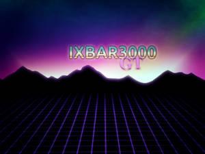 Retrowave ixbar3000GT