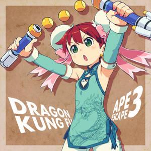 Dragon kung hu