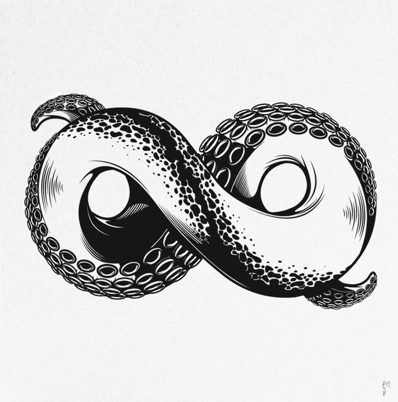 Infinity tentacle