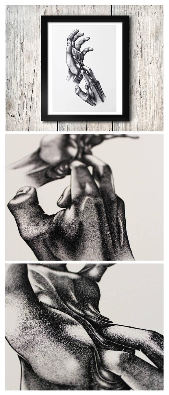 Straussart Hand Meld