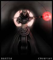 Female Sith Lord by Brainfog