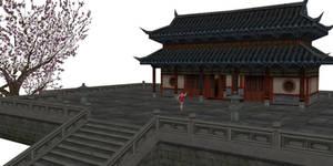 MMD - Siyuan