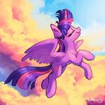 Twi In The Sky