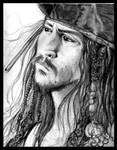 .Jack Sparrow.