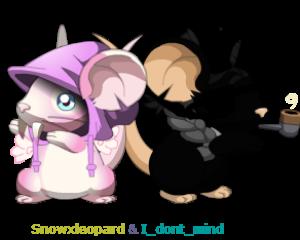 Snowxleopard's Profile Picture