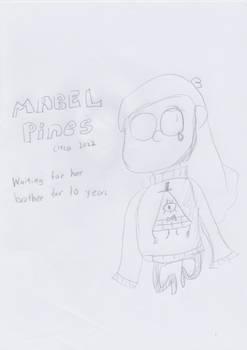 Mabel Pines (2022)