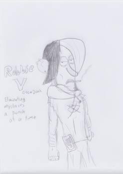 Robbie V (2022)