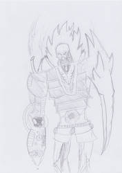 Blizzard (Future Mr. Freeze)(Batman)