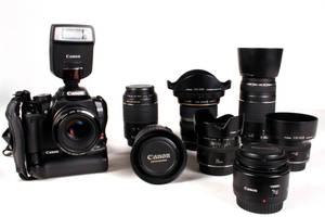 Canon 400-D - Brand Loyal 3 by UniqueNudes
