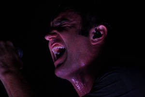 NIN - Scream by UniqueNudes