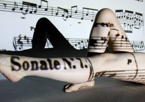 Sonata no. 7 by UniqueNudes
