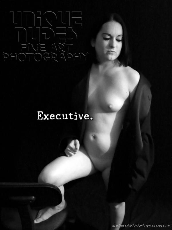 Executive: Entire series available for download by UniqueNudes