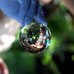 Bubble by UniqueNudes