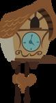 MLP Clock