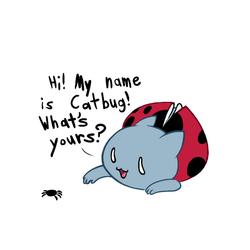 Cat Bug